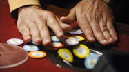 Table games at Maryland Live [Pictures]