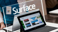 Microsoft, looking to catch up to rivals, could soon be putting out its own 7-inch tablet.