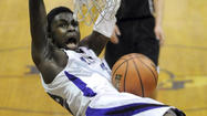 Baltimore's Division I boys basketball commitments for the 2013 class