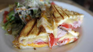Grilled cheese sandwiches at Baltimore restaurants [Pictures]