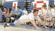 Photo Gallery: Newport Harbor-Los Al Boys' Volleyball