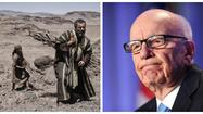 "If Rupert Murdoch had gotten his way, the miniseries ""The Bible"" might very well have ended up airing on the Fox News Channel instead of the History channel, where it was a huge hit."