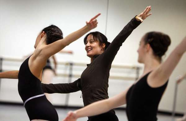 Jodie Gates has been named the director of the new USC Glorya Kaufman School of Dance.