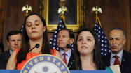 How could it be that even a single U.S. senator — no matter how opposed to gun control — could vote to hold up consideration of a proposal to require background checks for gun purchases? This is an idea not only embraced by something in the order of 91 percent of the American public but 85 percent of National Rifle Association members.