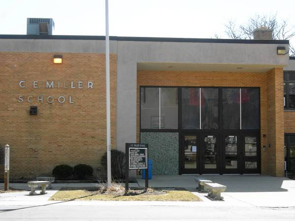 C.E. Miller School in Westmont will double some class sizes.
