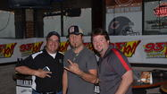 Meet & Greet with Jesse James Dupree at Endzone