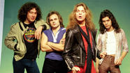 "<span style=""font-size: small;"">Former Van Halen bassist Michael Anthony says he's ""flattered"" that frontman David Lee Roth wants him back in the band. An original lineup reunion remains unlikely as Eddie Van Halen continues to move forward with his son Wolfgang playing bass. But Roth recently said he'd love to see Anthony back in the fold – not least because his voice adds a great deal to the band's sound. Now Anthony tells Blabbermouth: ""It was flattering to hear Dave talk like that. He never used to talk like that when we were all playing together! ""But hey – I really don't know what to say to that. It was flattering that he said that. And, obviously, I'm the kind of guy that… water under the bridge. I don't hold any kind of grudges for anything, and you never know what will happen at any time."" The bassist fell foul of the guitarist's temper in the mid-2000s and was replaced by Wolfgang for the reunion with Roth. It's thought the disagreement stemmed from Anthony remaining in touch with ex singer Sammy Hagar, with whom he later formed Chickenfoot. He says: ""At this point in your life and career and whatever, it's more about the friendship, and just people. And if the music side of it happens, if that comes about, all the better – but that's not what it's really about at this point.""</span>"