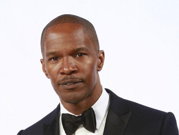 Jamie Foxx will tackle the horror genre for Syfy.