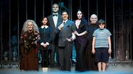 """The Addams Family"" is a brand new show"