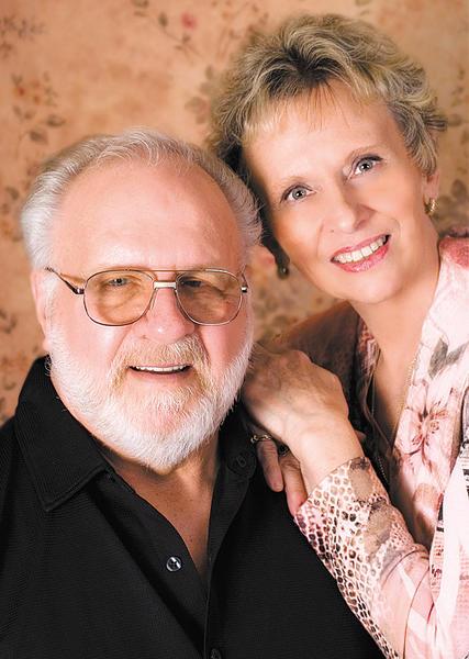 The Kretzers celebrate 50 years