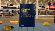 The Best Buy on East Colonial Drive will be the first retail store from the electronics giant to open a Samsung Experience Shop in Metro Orlando.