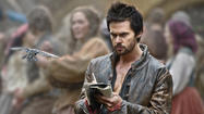 TV review: Fact or fantasy, 'Da Vinci's Demons' a delight