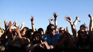 Coachella 2013: What to expect? Join our live video chat