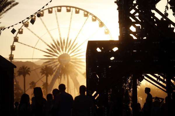 The Coachella Valley Music & Arts Festival is the unofficial start of the summer festival season.
