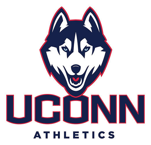 The new husky logo was unveiled April 11.