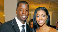 Kordell Stewart and Porsha Williams-Stewart