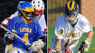 Boys Lacrosse Game of the Week: No. 4 Loyola at No. 2 St. Paul's