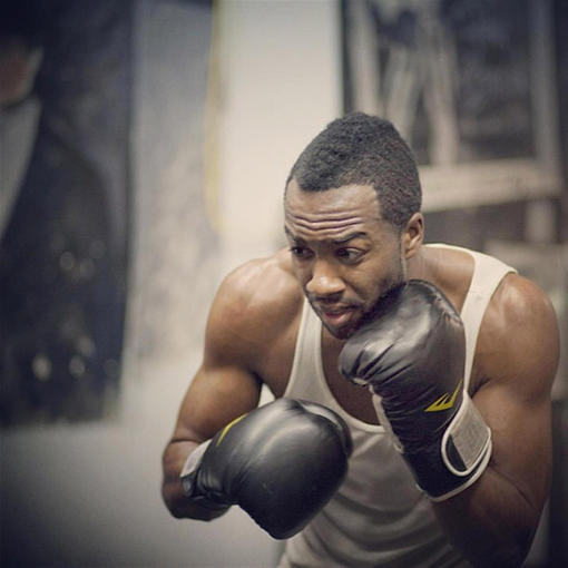 A.J. Williams, a boxer who lives in Cockeysville, will fight Friday in Salisbury.