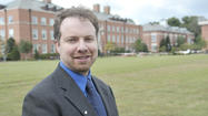 Adam Riess, the Nobel Prize-winning astronomy professor at Johns Hopkins University, will discuss the expansion of the universe and its mysteries in an event at Bolton Street Synagogue on Sunday.
