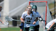 Each week, The Baltimore Sun publishes a Q&A with an area college lacrosse player to help you become more acquainted with the player and his/her team. Today's guest is Loyola defender Ashley Moulton, a fourth-year starter from Rochester, N.Y. A key component in a defense holding opponents to 9.45 goals per game, Moulton is preparing for the No. 20 Greyhounds' critical four-game road swing in Big East play beginning at undefeated and No. 5 Notre Dame on Friday night.