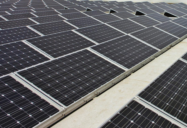 The Commonwealth Court found Lehigh Township zoning officials overstepped their authority by considering whether solar panels are a common accessory to a school building.