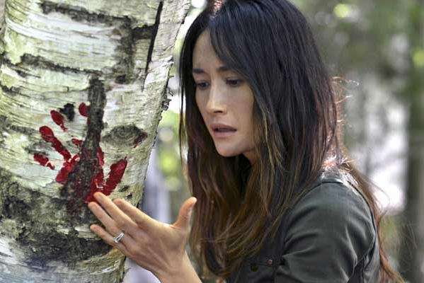 "Maggie Q stars in a new episode of ""Nikita"" on KTLA at 8 p.m."