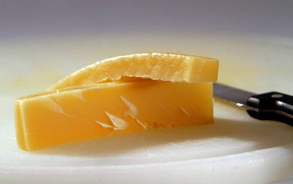 Don't toss the rinds of Parmigiano-Reggiano in the trash.