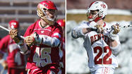 Denver midfielder <strong>Jeremy Noble</strong>, a preseason first-team All-American as a junior, won't play against Loyola in Saturday's pivotal Eastern College Athletic Conference matchup, a team spokesperson said Wednesday.