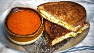 National Grilled Cheese Day
