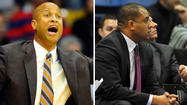 Loyola has two finalists for coaching job, will announce pick Friday