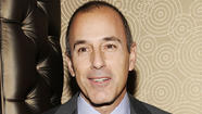 "Things aren't going so well for Matt Lauer lately. The once-beloved ""Today"" host has taken a beating in the media, sparked by the awkward departure of co-host Ann Curry from the NBC show."