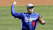 So you wanted more for Aaron Harang. So did the Dodgers. Heck, so did the Colorado Rockies.