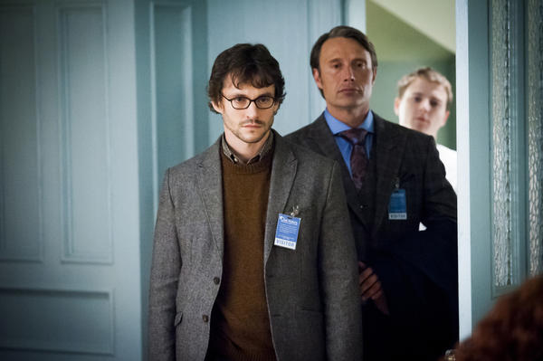 'Hannibal' Season 1 pictures: Episode 3: Potage