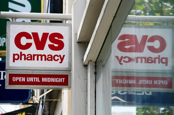 A CVS spokesman says customers can call (800) SHOP-CVS, or (800) 746-7287, to report any prescription-related problems.