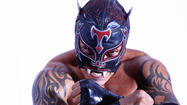 The firm that helped reboot Teenage Mutant Ninja Turtles and adapt Hasbro's <a>Transformers toy line </a>for big (and small) screens is charged with a new task: helping Mexican wrestling characters successfully cross the border into the United States.