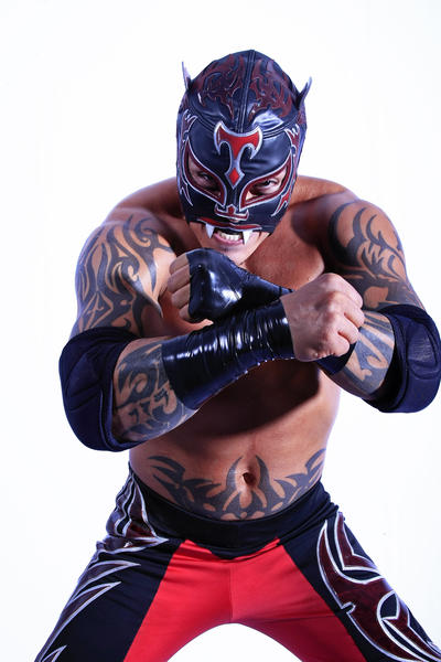 Part of Starlight Runner Entertainment's mission will be to adapt Luche Libre characters such as Xtreme Tiger for the U.S. audience.