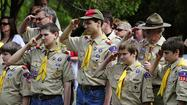 The Boy Scouts' long-standing refusal to admit gay members is deplorable and offensive. But it's also legal. Just because we — or California legislators — might disagree with the discriminatory path the Boy Scouts has taken doesn't mean the organization should be singled out from other nonprofits to lose its tax-exempt status.