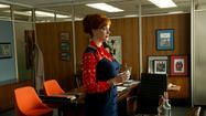 'Mad Men' Season 6