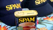 Hawaii: Waikiki Spam Jam pays homage to an island favorite