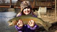 This week, just in time for the statewide trout opener in Pennsylvania, we're welcoming Sportsman's Outlet near Stroudsburg as the newest contributor to our Fish Report.