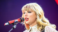 Pictures: Taylor Swift at Amway Center
