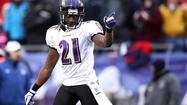 For Ravens star cornerback Lardarius Webb, patience remains his watchword as he makes steady progress in his rehabilitation from a torn anterior cruciate ligament for the second time in four years.