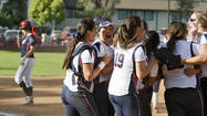 Photo Gallery: Maranatha softball vs. La Salle