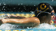 Photo Gallery: San Marino vs. La Canada Rio Hondo League swim meet