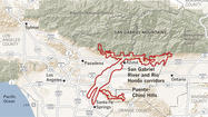 Political leaders and outdoors enthusiasts expressed dismay Thursday over new details about an Interior Department recommendation for changes in federal management of a popular region of the San Gabriel Mountains.