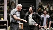 Review: 'American Buffalo' at Geffen a refreshing dose of Mamet