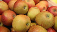 NEW YORK (Reuters Health) - People who eat more raw fruits or drink juice do not necessarily have lower blood pressure, according to a new study that goes against previous evidence.