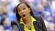 Cynthia Cooper-Dyke to coach USC women's basketball