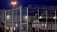 A 26-year-old inmate at a state prison in Jessup died Friday after he was found with severe head injuries on Thursday night, Maryland State Police said.