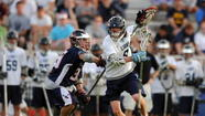 30-second timeout with John Keohane, Howard boys lacrosse midfielder